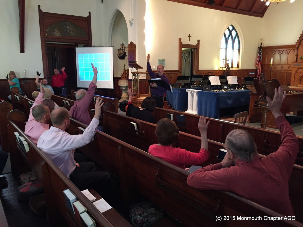 Organ Open House 2015 - Image 1 of 28