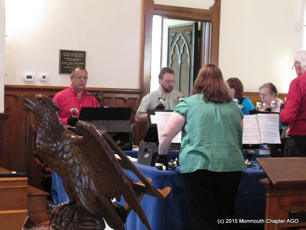 Organ Open House 2015 - Image 9 of 28