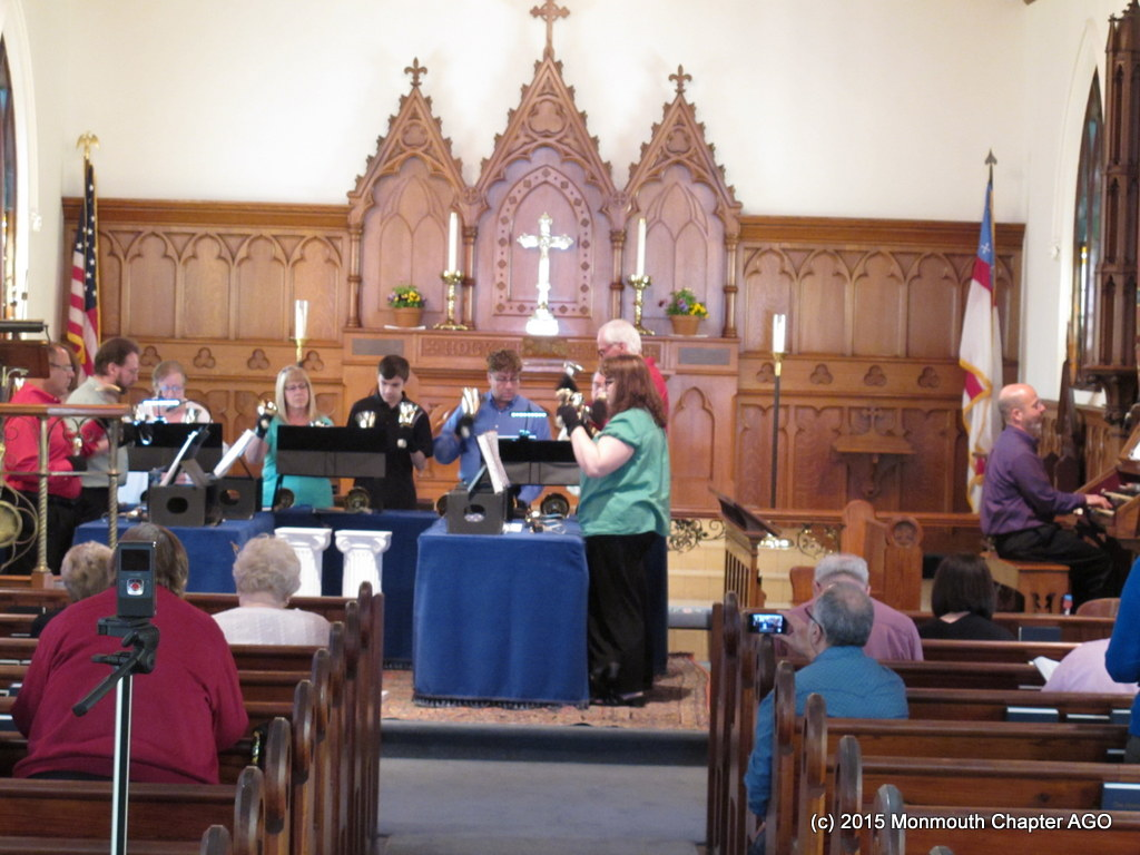 Organ Open House 2015 - Image 10 of 28