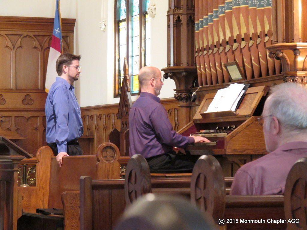 Organ Open House 2015 - Image 15 of 28