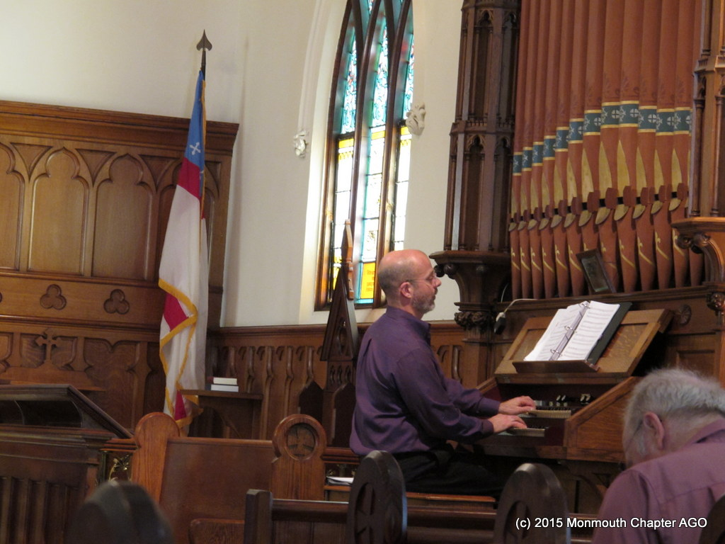 Organ Open House 2015 - Image 20 of 28