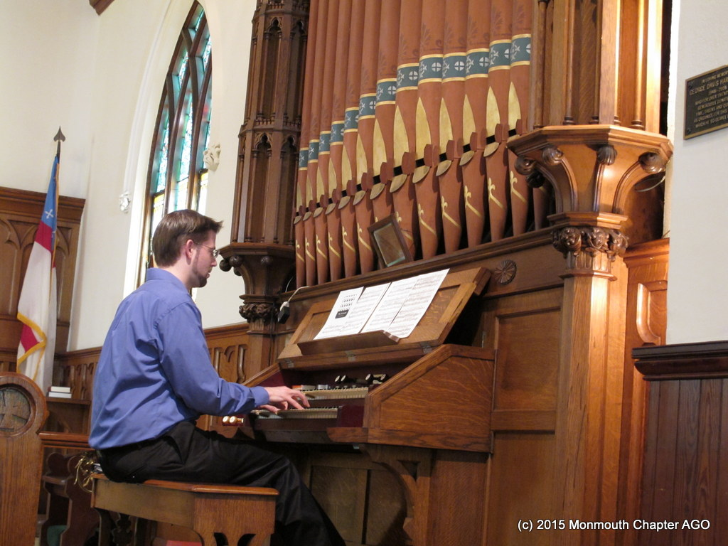Organ Open House 2015 - Image 22 of 28
