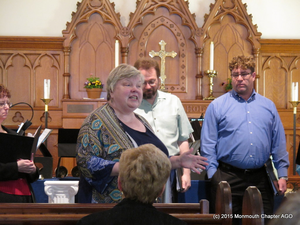 Organ Open House 2015 - Image 24 of 28