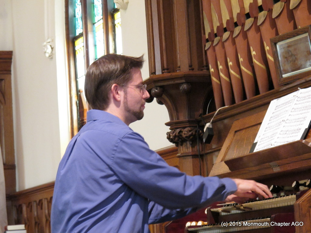 Organ Open House 2015 - Image 26 of 28
