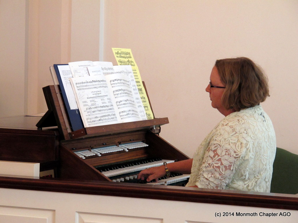 Organ Plus Freehold 2014 - Image 4 of 23