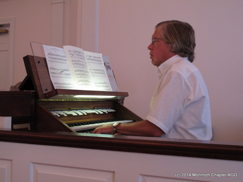 Organ Plus Freehold 2014 - Image 14 of 23
