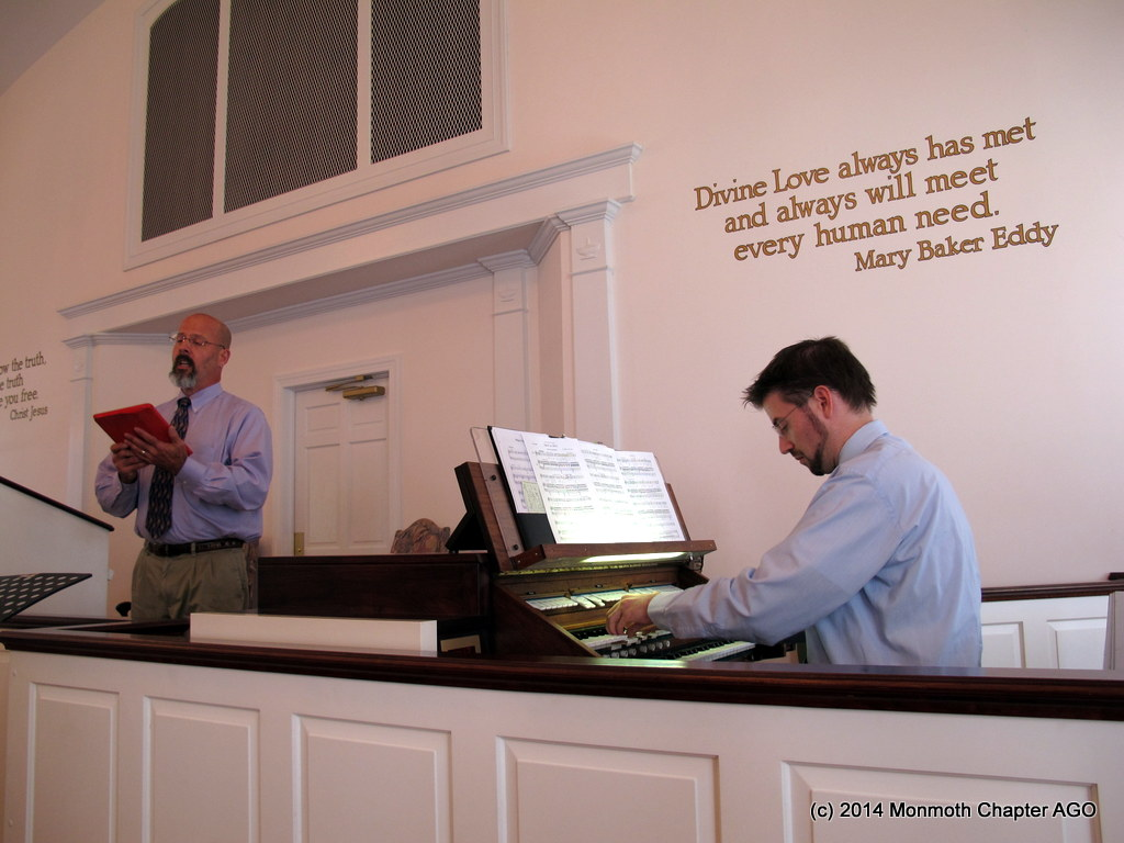 Organ Plus Freehold 2014 - Image 15 of 23