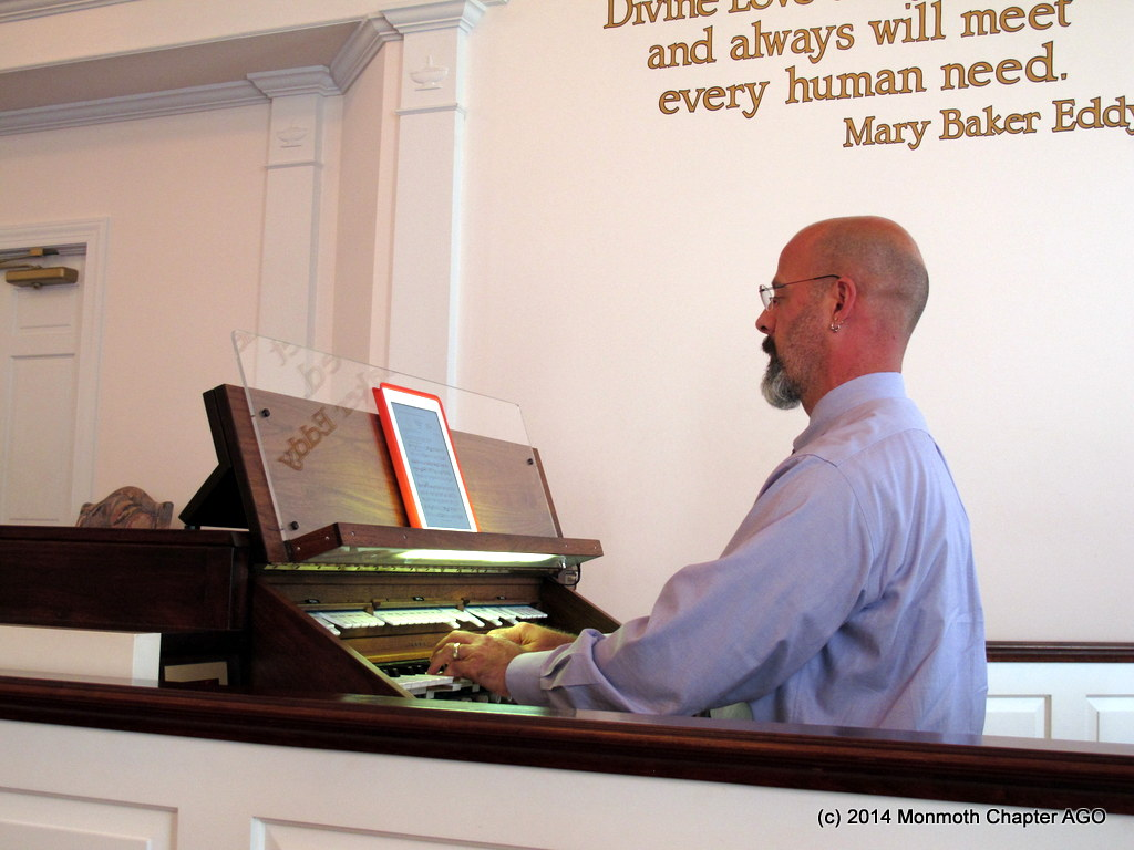 Organ Plus Freehold 2014 - Image 16 of 23