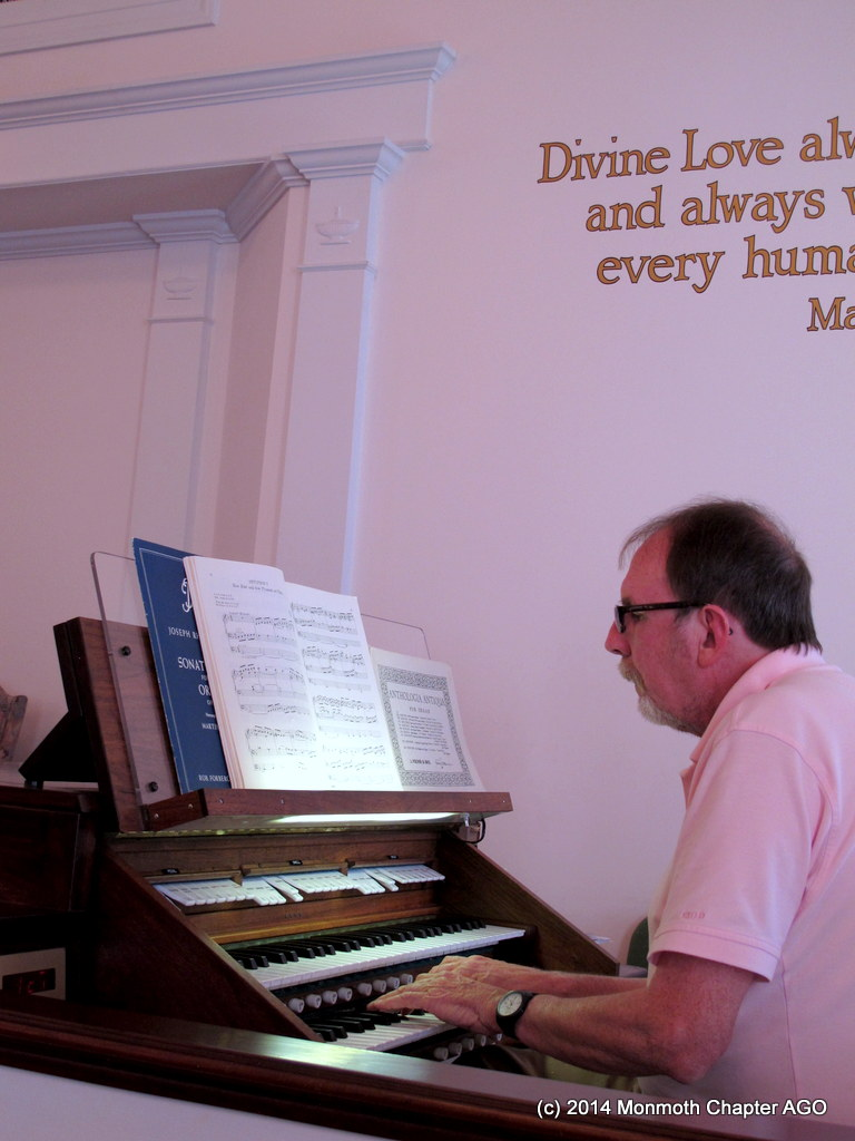 Organ Plus Freehold 2014 - Image 17 of 23