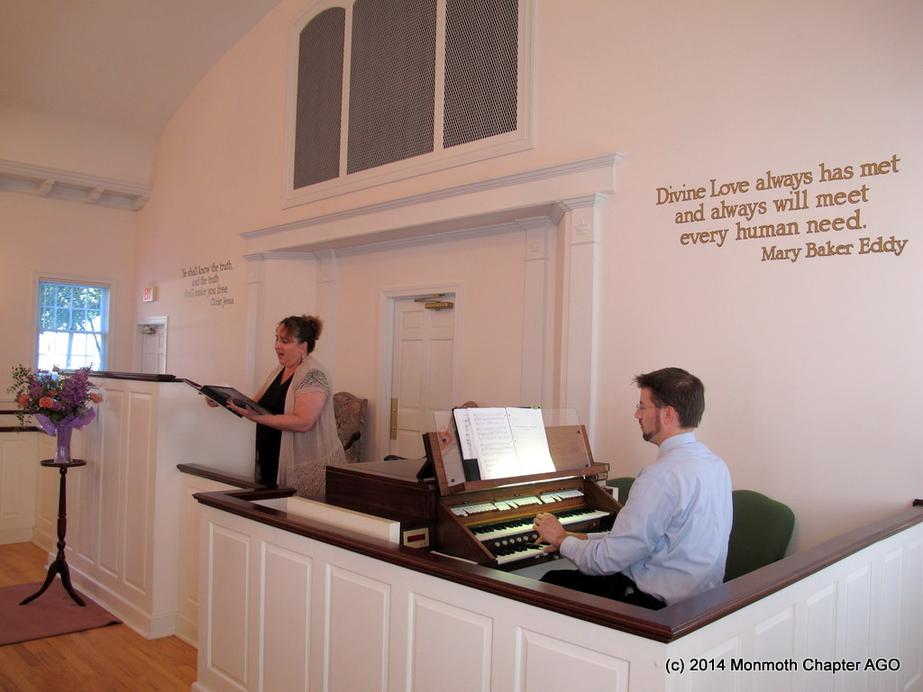 Organ Plus Freehold 2014 - Image 20 of 23