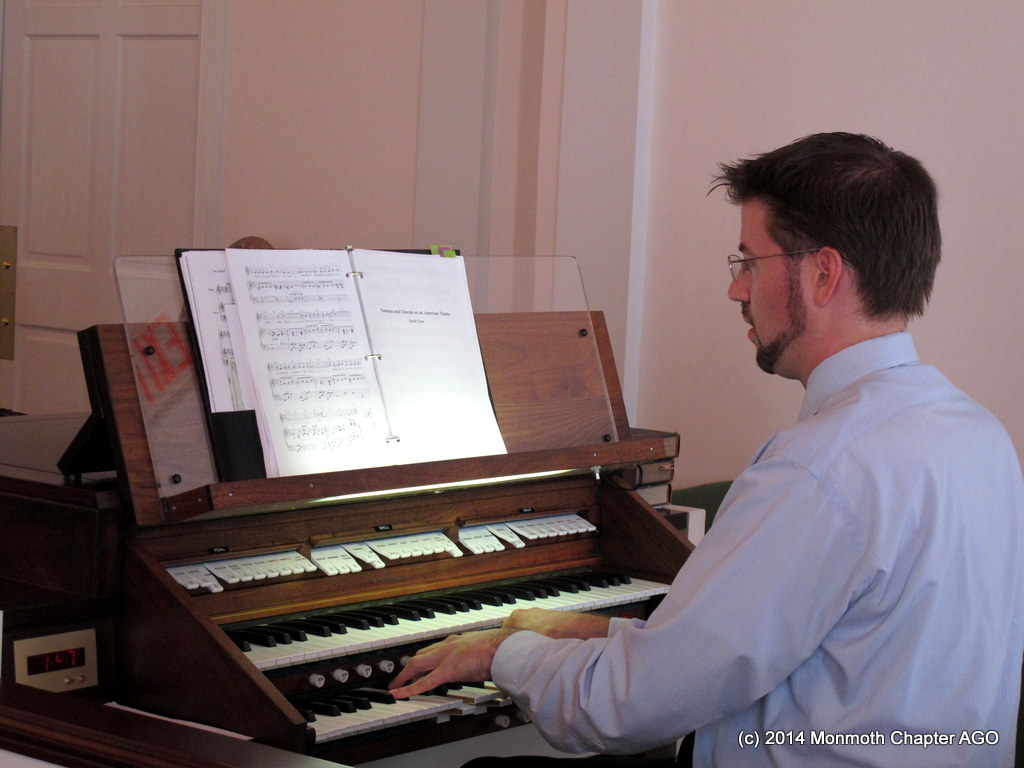 Organ Plus Freehold 2014 - Image 21 of 23