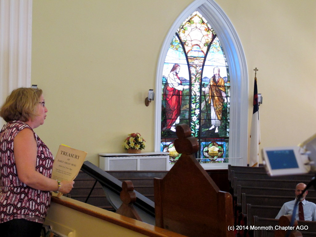 Organ Plus Keyport 2014 - Image 6 of 25